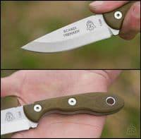 TOPS Scandi Trekker Knife